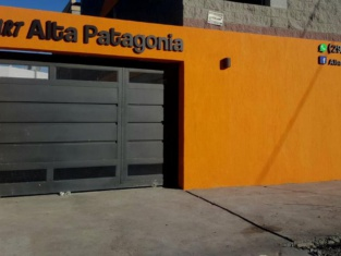 Alta Patagonia Apart
