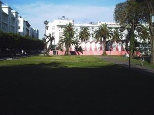 Royal Hotel Rabat