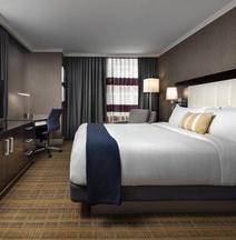 โรงแรมโลว์ส บอสตัน