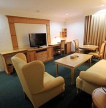 ハルモニ スイーツ ホテル