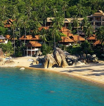 Coral Cliff Beach Resort, Koh Samui