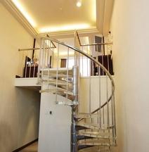 プルーデンシャル ホテル