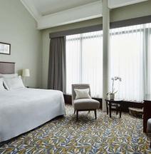 Manchester Marriott Victoria Albert Hotel