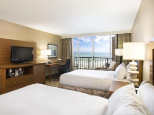 Hilton Myrtle Beach Resort