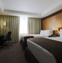 墨西哥克里斯塔爾城市酒店