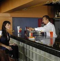 Monterrey Centro Hotel Son Mar
