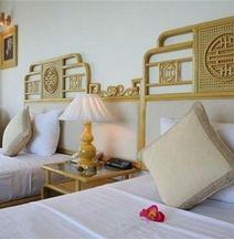 フン ジャン ホテル リゾート & スパ / 香江Spa度假酒店