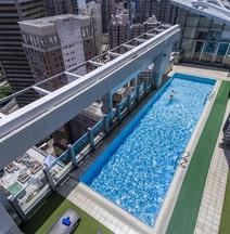 香港今旅酒店Hotel Jen,香格里拉集團