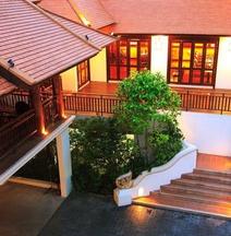 De Naga Hotel, Chiang Mai