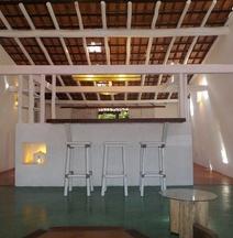Big Bamboo Casas & Pousada