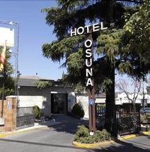 โรงแรมโอซูนา เฟเรีย มาดริด