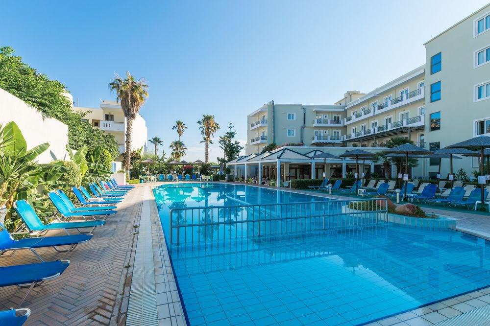 Kos Hotel Junior Suites