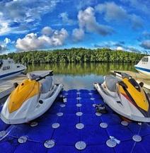 Sipadan Mangroves Resort Tawau