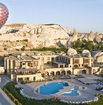 Tourist Hotel Resort Cappadocia