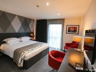 Hotel Football, Old Trafford, a Tribute Portfolio Hotel