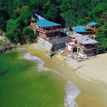 The Naturalist Beach Resort