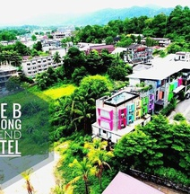 โรงแรมเดอะบี ระนอง เทรนด์