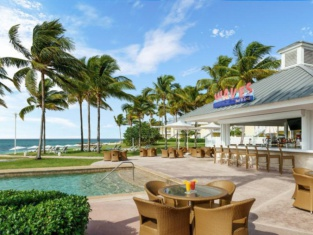 Lighthouse Pointe at Grand Lucayan - EP