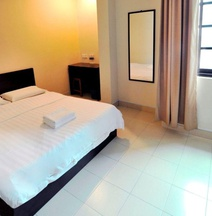 Place2Stay @ City Centre Kuching