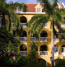 Curacao Avila Beach Hotel