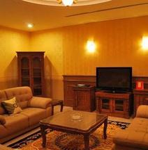 Mciti Suites