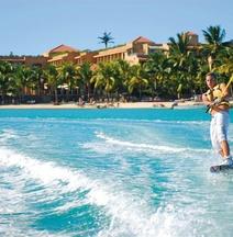 模里西斯海灘尋寶者度假村及水療中心