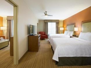 Homewood Suites By Hilton® Winnipeg Airport-Polo Park, Mb