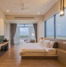 Jinhold Hotel & Serviced Apartment Miri