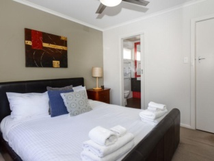 Boutique Stays - Sandy Haven C