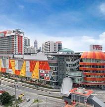 吉隆坡雙威偉樂飯店