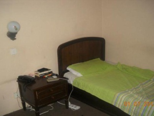 Hotel Namtso
