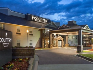 Country Inn & Suites by Radisson, Birmingham-Hoover, AL