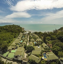 Idyllic Samui Oceanfront Resort and Villas
