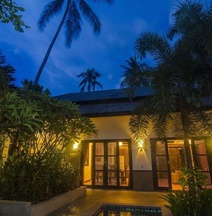 Kirikayan Luxury Pool Villas & Spa Samui