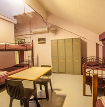 Joyfor Backpackers' Hostel