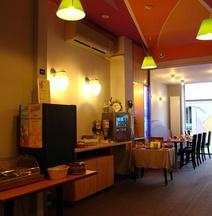 Splendid Hôtel Grenoble Centre Gare