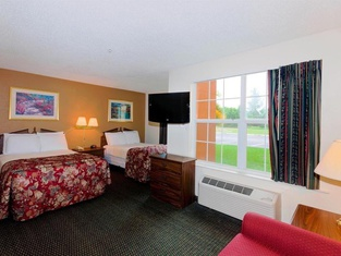 InTown Suites Extended Stay Fort Myers