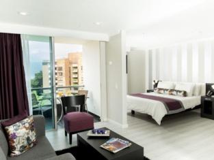The Morgana Poblado Suites Hotel