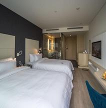 リバティ セントラル サイゴン リバーサイド ホテル