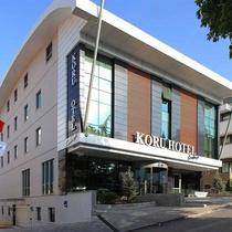 Koru Hotel Cankaya