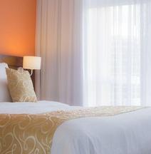 ホテル コンティネンタル アルタミラ