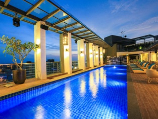 Eco Tree Hotel Melaka