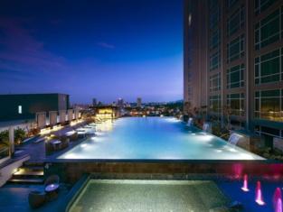 โรงแรมฮัตเตน มะละกา