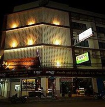 Myplace@Surat Hotel