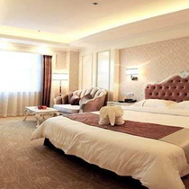Global No.1 Hotel Zhuhai