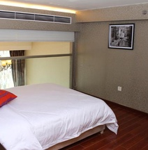 Waifiden Guangzhou Grand View Golden Palace Apartment(Grandview Plaza)