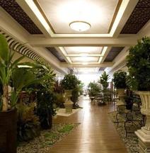 โรงแรมเวนซูเทรเชอร์ไอส์แลนด์