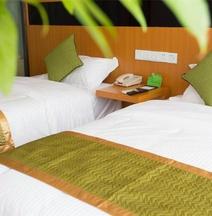 Vatica Tianjin Youyi Road Wenjing Road Hotel