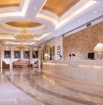 Vienna Hotel (Shenzhen Longgang Central City Shengping)