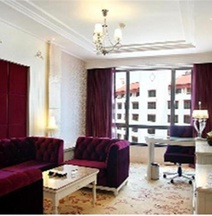 Guilin Bravo Hotel (Grand Wing)